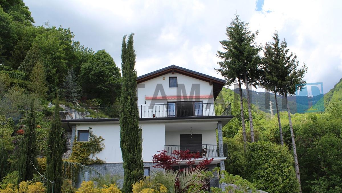 villa cernobbio vendita