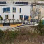 Carate Urio villa in vendita vista lago