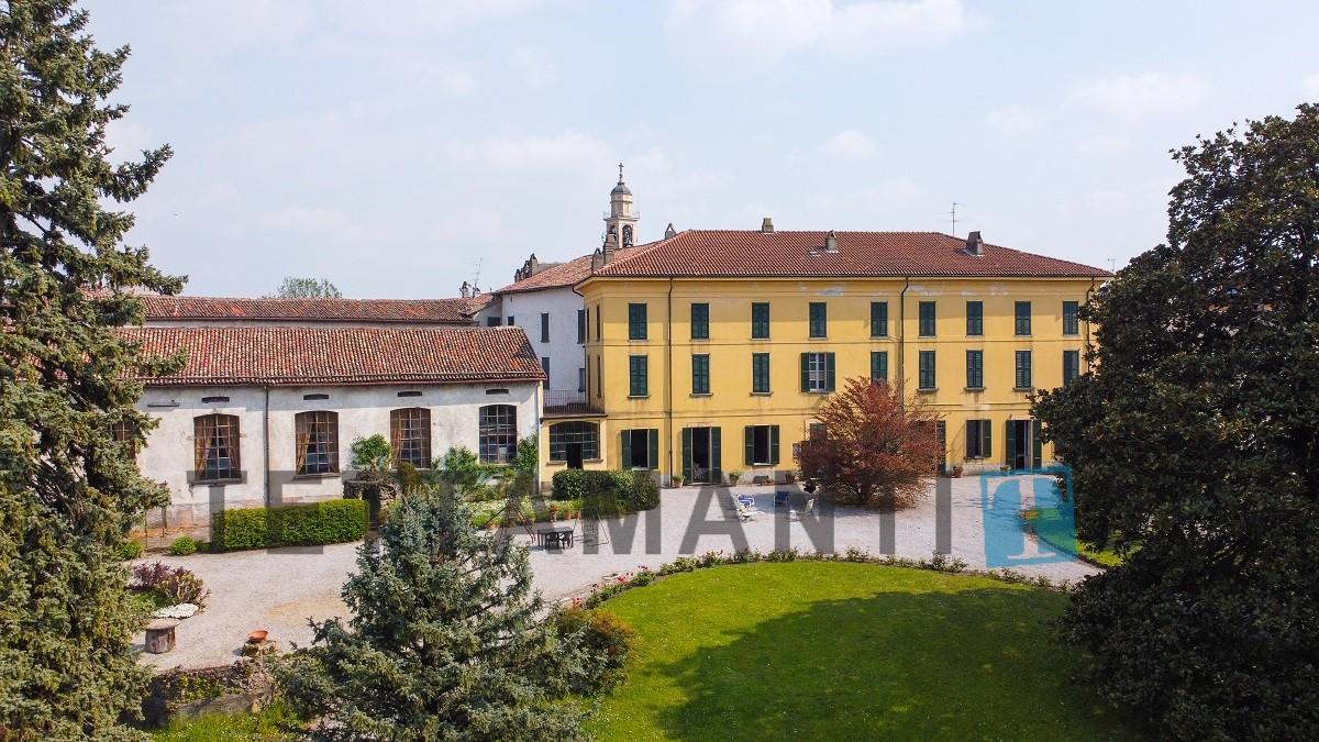proprietà storica in vendita Lecco