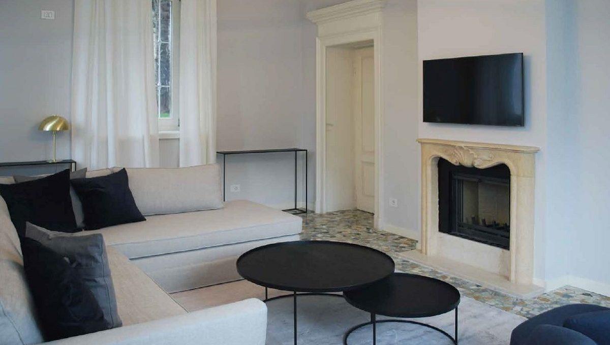 zona giorno mobili di design
