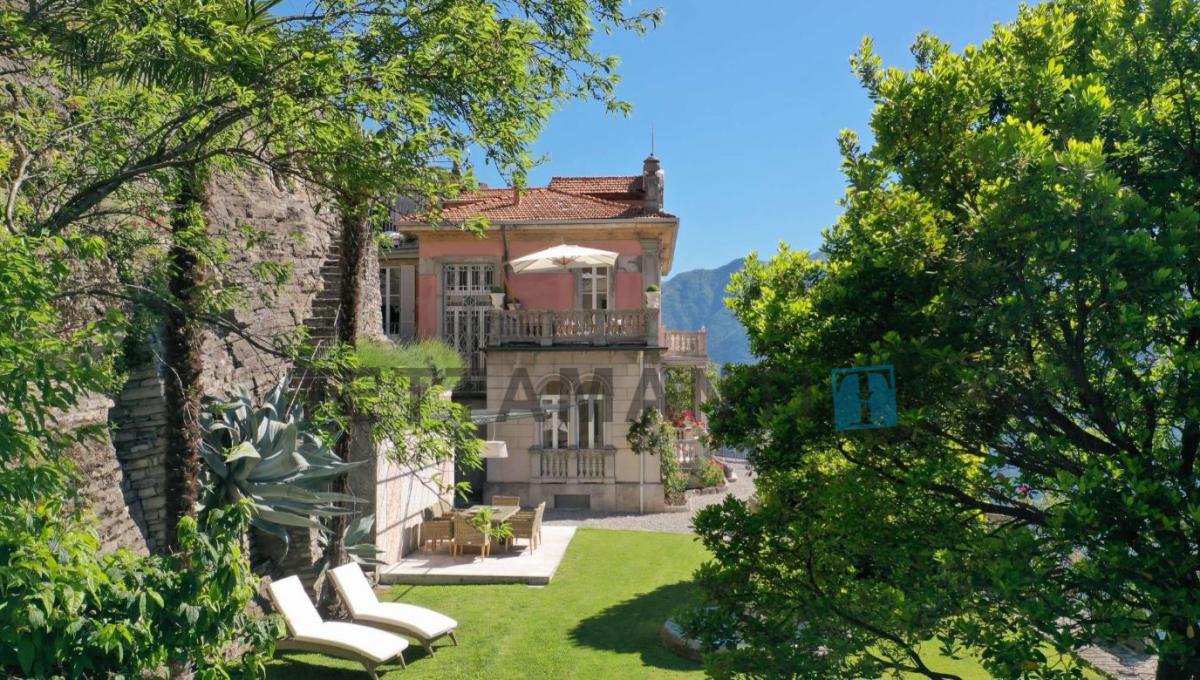villa moltrasio in affitto incredibile property
